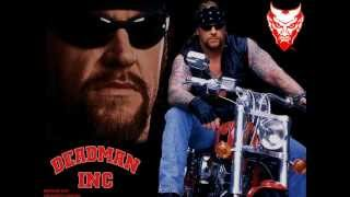 Bring me to Life.... A Tribute to Mark Calaway AKA The Undertaker
