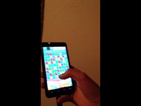 10.5 million points on Candy crush!