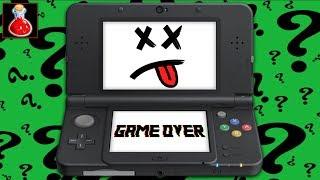 ¿NINTENDO 3DS está muerta?-Juegos que quedan por salir y tiempo de vida