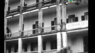 醫人廟 Hospital de São Rafael 白馬行醫院