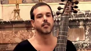 Mambo en Ré - Calixto Álvarez - Ronald Martin Alonso, viole de gambe