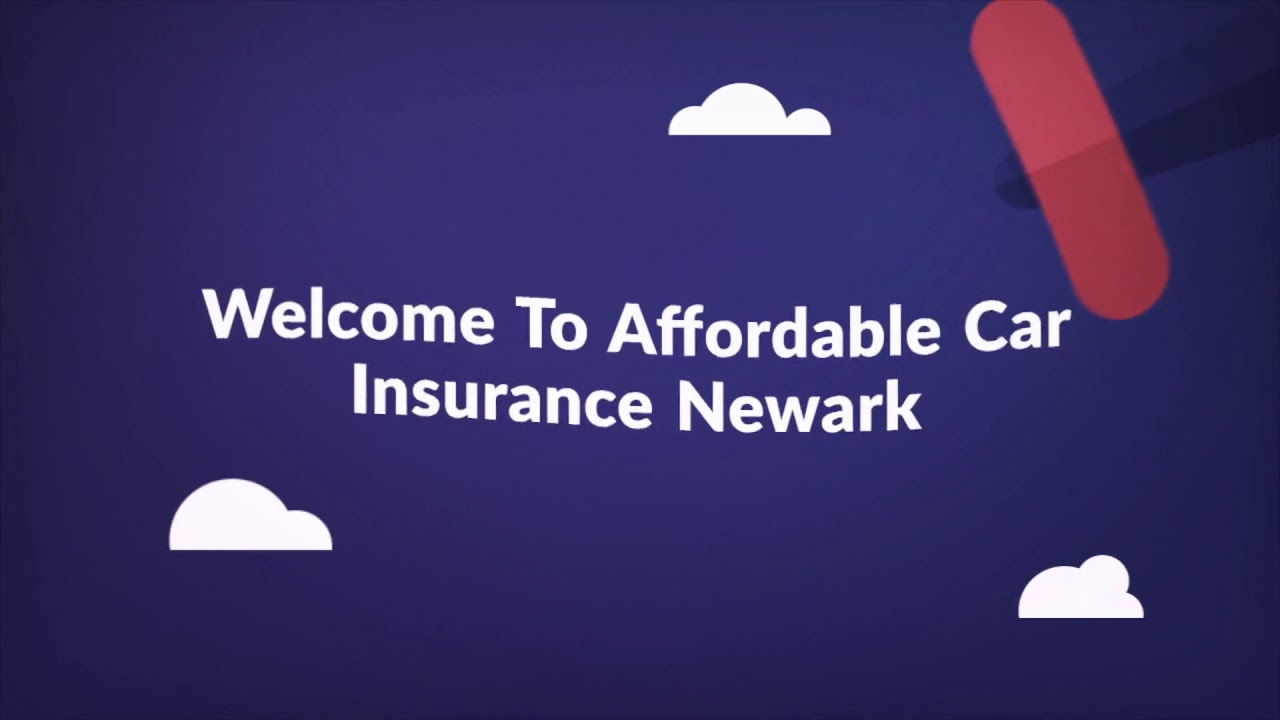 Cheap Car Insurance Hillsdale New Jersey: Get Cheap Auto Insurance In Newark NJ