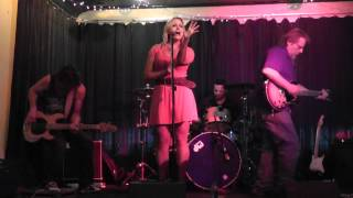 "The Sena Ehrhardt Band ""Never Going Back To Memphis"""