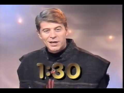 Chamada Antiga Video Show 1994 Youtube