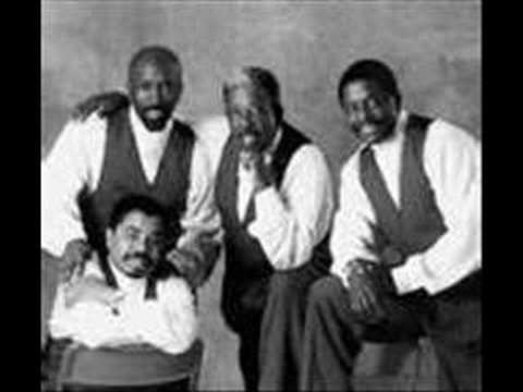 The Manhattans - Do you really mean goodbye