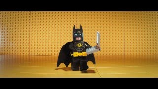 LEGO BATMAN LA PELÍCULA - Trailer 2 (Doblado) - Oficial Warner Bros. Pictures