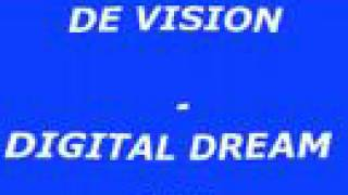 De/Vision - Digital dream