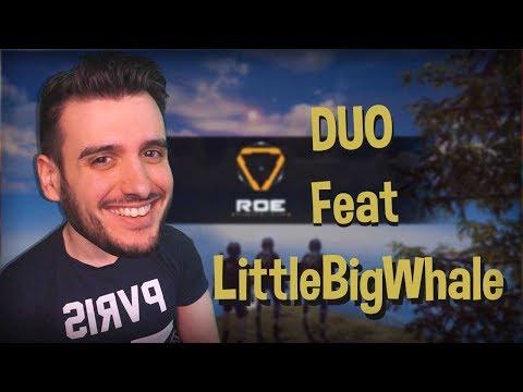 DUO RoE FEAT LITTLEBIGWHALE #2 - Dahmien7
