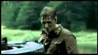 Сергей Безруков.Песня из кинофильма