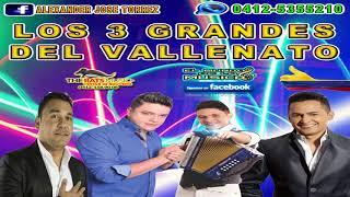 VALLENATO VOL,2, Jorge Celedon  Los Diablitos El Binomio De Oro  dj alexanderj 2017 2018 0412 535521
