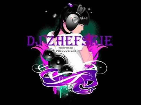 Buko (Buhay Ko) Dj zhefskie TekLove Mix ft. (Silvester)
