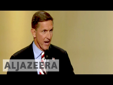 Analysis: Michael Flynn 'may have lied to the VP'