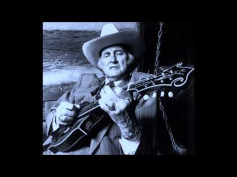 Bill Monroe  -  Kentucky Waltz