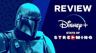Disney Plus Review (2019)
