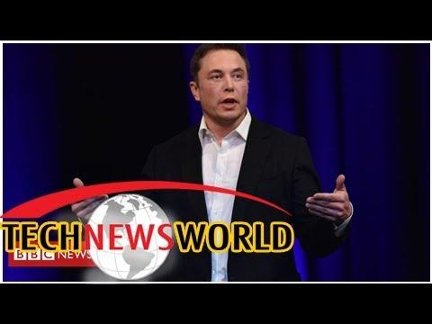 Elon Musk: Mars ship test flights 'next year'