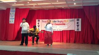 Laji Song Batanes Folk Song