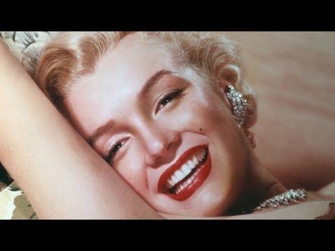 Marilyn Monroe - Iconic Make-up Look