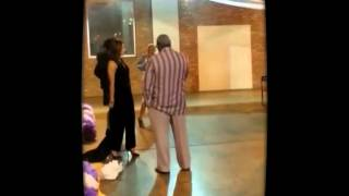 OctoberBest Poolside Full Figured Fashion Show  (Created wi