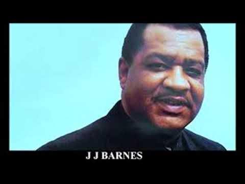 J J  Barnes -Real Humdinger