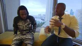 Cabbie Presents: Kendrick Lamar