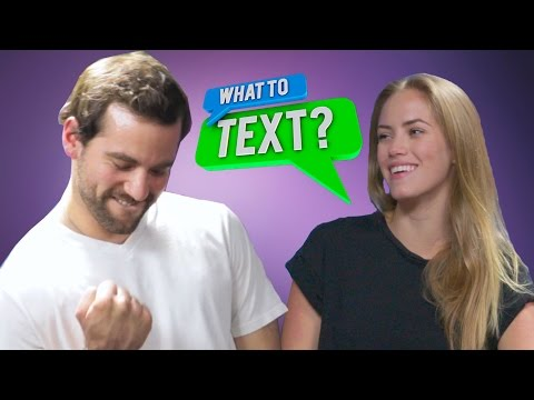 The Brother Swap - What To Text?