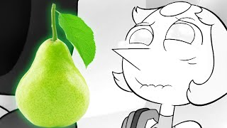THE CRYSTAL GEMS TRY TO FIND PEAR (YTP)