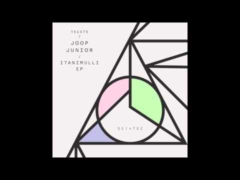 Joop Junior - Itanimulli (Original Mix)
