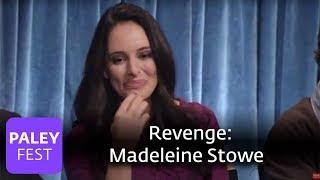 Revenge - Madeleine Stowe Analyzes Victoria Grayson