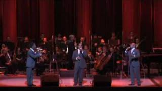 BOYZ II MEN & The NY Symphonic Ensemble - END OF THE ROAD