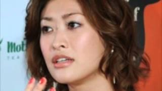山田優が小栗旬と離婚できない本当の理由とは? チャンネル登録して頂け...