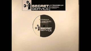 Secret Service - Sweetest Dreams (B2)