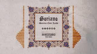 SORIANO - IN NECESARIO (AUDIO) #SUMMACUMLAUDE