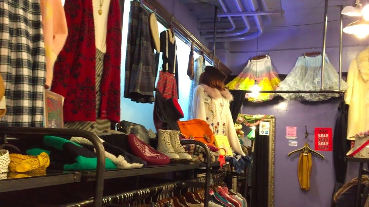 second hand Магазины дешевой одежды в Японии  second hand Магазины дешевой одежды в Японии