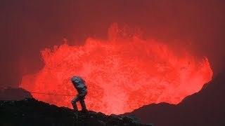 The Amazing Force of Nature: Volcanoes