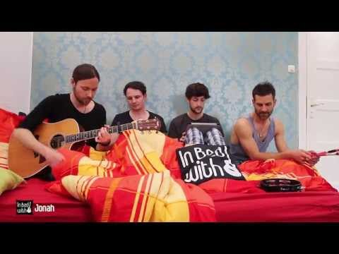 Jonah - All We Are - acoustic for In Bed with