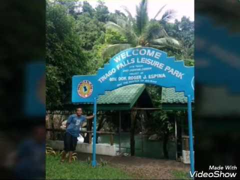 Ormoc ride travel naval tinago  falls