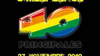 Los 40 Principales Tenerife entrevistan a SmilePlease (27 Noviembre 2010) YouTube Videos