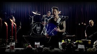 Смотреть клип Trivium - The Sin And The Sentence
