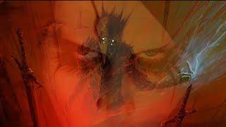 Marilyn Manson - VODEVIL - Hereditary (Music Video)