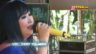 YENI YOLANDA - EGOIS - SAVALA KUANYAR (PINOKIO)
