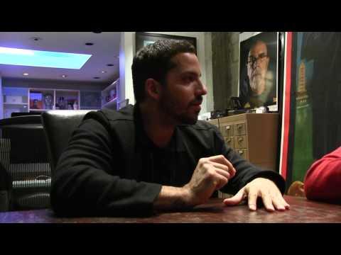 Blaine JackRico Interview