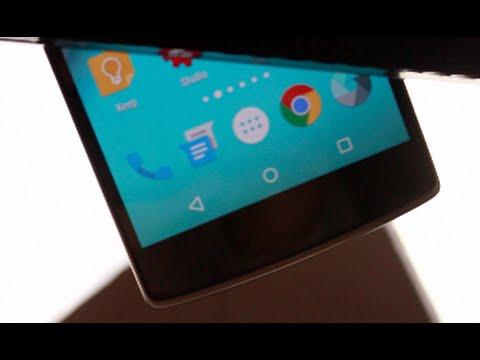 Cyanogenmod 12 Review! | OnePlus One