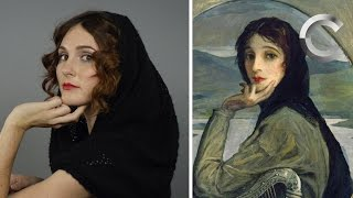 100 Years of Beauty: Ireland 1910s to 1960s | Research Behind the Looks | Cut