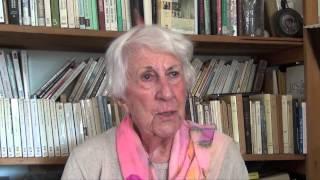 Série 13 -3/11 Pierres en pain, entretiens avec Annick de Souzenelle et Suzanne Renardat