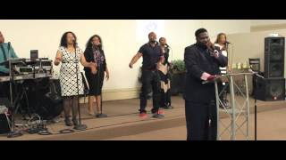 Apostle Marlon D. Hester Sr. (Heaven On Earth by A.O.H) GWMI Version