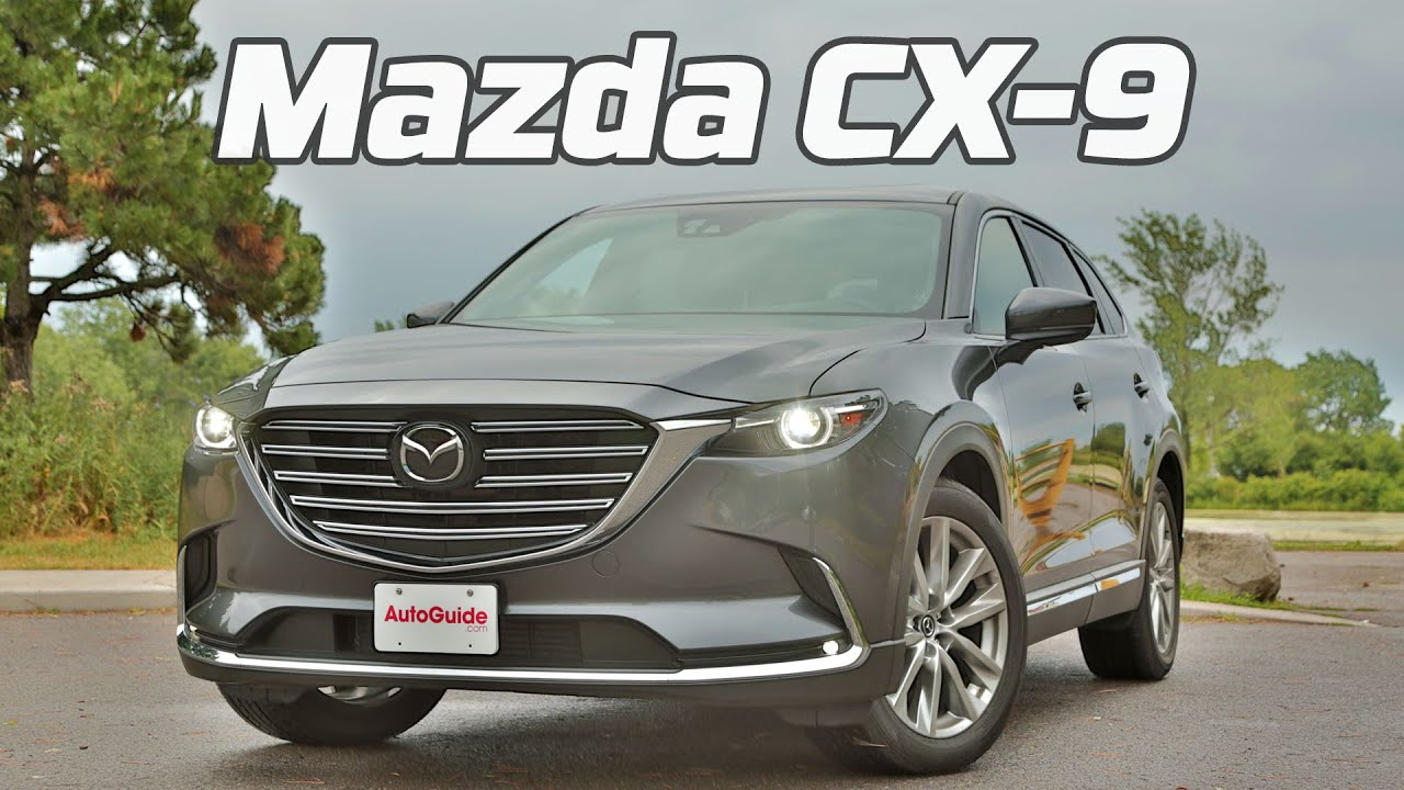 2016 mazda cx 9 long term test first impressions youtube thecheapjerseys Choice Image