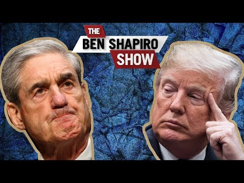 Is A Constitutional Crisis Coming? | The Ben Shapiro Show Ep. 498