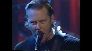 Metallica Creeping Death jam and Die Die My Darling Live in New York 1998