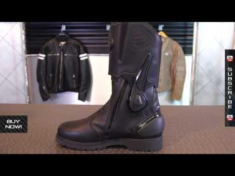 Sidi Armada Gore-Tex Crossover 45 Botas de Moto Negro