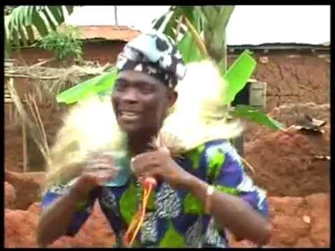 Alokè -- Yekou Medji (Benin Musique)